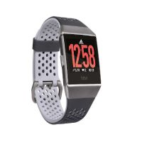 Fitbit Ionic Adidas White Navy