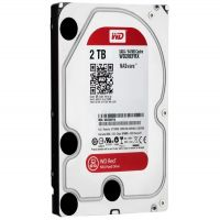 Hard disk WD 2TB WD20EFRX Red