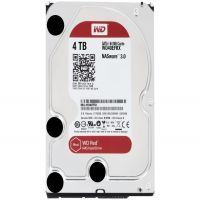 Hard disk WD 4TB WD40EFRX Red