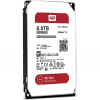 Hard disk WD 8TB WD80EFZX Red