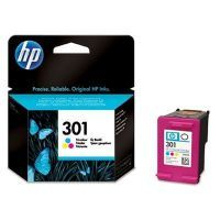 HP No.301 CH562EE Tri-color