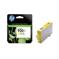 HP No.920XL Yellow CD974AE