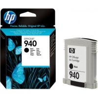 HP No.940 C4902AE Black
