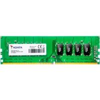 Memorija A-Data 16GB DDR4 2400MHz AD4U2400316G17-S