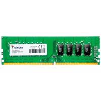 Memorija A-Data 8GB DDR4 2666MHz AD4U266638G19-S