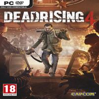 PC Dead Rising 4 - Steam Edition