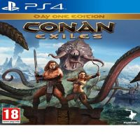 PS4 Conan Exiles Day One edition