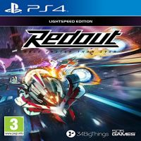 PS4 Redout Lightspeed Edition