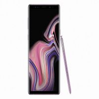 Samsung Galaxy Note 9 DS Purple