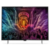Televizor Philips 43 43PUS6101/12 Smart LED 4K Ultra HD