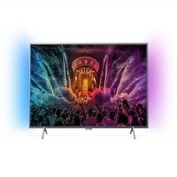 Televizor Philips 49 49PUS6401/12 Smart LED 4K Ultra HD Android Ambilight
