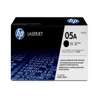Toner HP 05A CE505A Black
