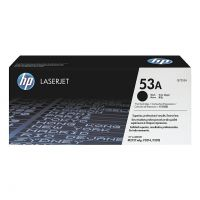 Toner HP 53A Q7553A Black