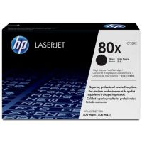 Toner HP 80X CF280X Black