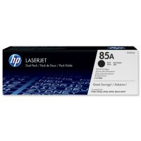 Toner HP 85A CE285A Black