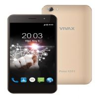 Vivax Smart Point X551 gold