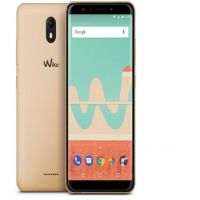 Wiko View Go 4G Gold
