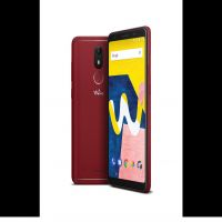 Wiko View Lite Cherry Red